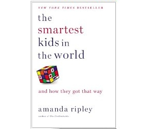 The smartest kids in the world_replace
