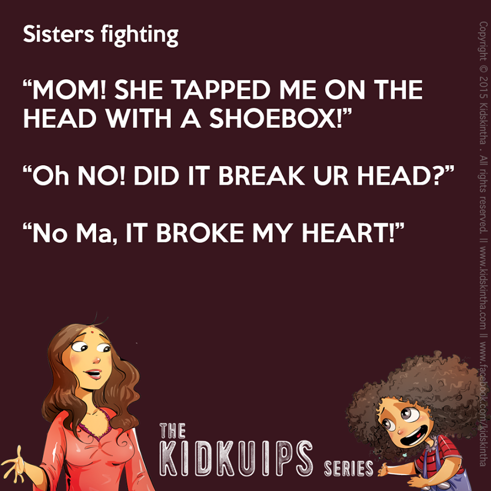 #5_Sister Fight