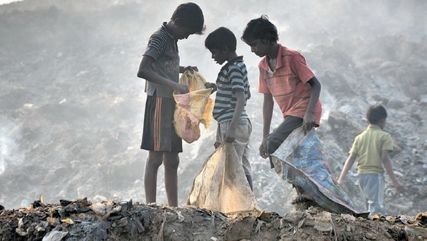 Unequal Access to Education Drives Child Labour in India ...