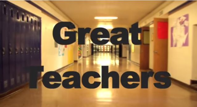What are the qualities of a good teacher_replace