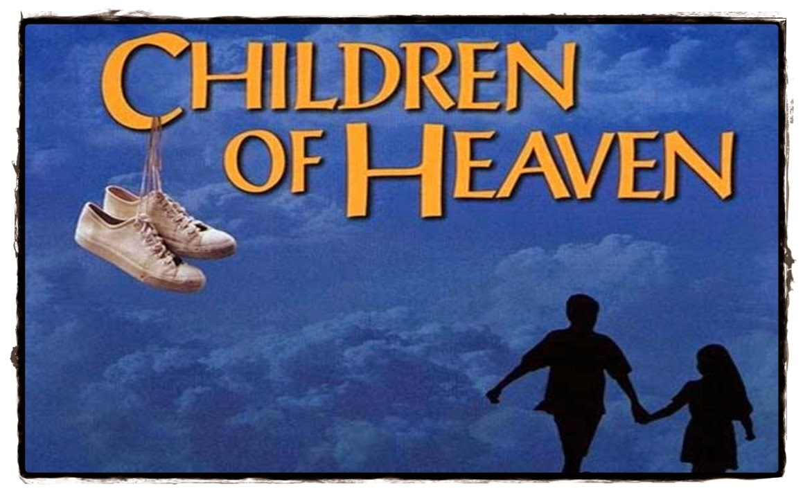 children-of-heaven-poster
